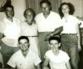 Lee, Kate, Bobby, Bill, Kate and Lee Merriman.jpg