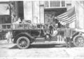 Fire - American LaFrance is proudly displayed in 1923.jpg
