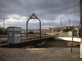 Roundhouse turntable looking west in November, 2010.jpg
