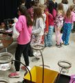 Pajama Pants spirit day at school today for 6th graders as they shop with their Railway dollars. Decembr 2018.jpg