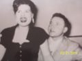 Gene Green with Patsy Cline taken at the Brunswick Moose Lodge..jpg