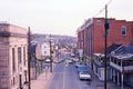 Downtown Brunswick looking east down Potomac Street from the bridge on Christmas, 1975.jpg