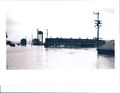 Flood of 1936 shows the flooded Brunswick railyard.jpg