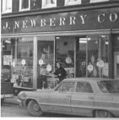 JJ Newberry Co - The Dime Store from the 1971 BHS Yearbook.jpg