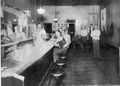 Foster's Lunch Room (or Weenie Joint) across from the YMCA was a popular gathering spot for railroaders..jpg