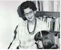 Teacher - Dorothy U. Strathern, 1969-70 Guidance Counselor.jpg