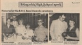 Band 1985 Awards Ceremony from The Brunswick Citizen, Vol 12, No 22, May 30, 1985.pdf