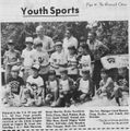 Little League 1981 All Star Team from The Brunswick Citizen, Vol 8, No 40, October 8, 1981.jpg