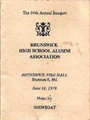 Alumni Association 64th Annual Banquet, June 16, 1979.pdf