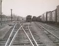 B&O Yard in the 1950s,Trains Sitting.jpg