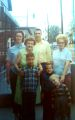 Streight family gathering in the early 1960s.jpg