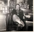 Mary Virginia Moyers at Darr's Tavern in the 1950s .jpg