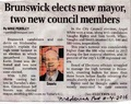 Mayor Jeff Snoots Elected from The Frederick News Post, August 4, 2016.pdf