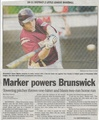 Baseball 2012 James Marker from The Frederick News-Post, June 30, 2012.pdf