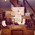 Kaplon's historical display in the old store.jpg