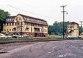 B&O Railroad YMCA and WB Tower at Brunswick, MD on Aug. 17, 1974..jpg