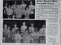 Junior Bowlers' successful season in the early Sixties..jpg