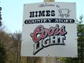 Himes Country Store Sign.jpg