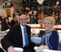 Mayor Jeff and his Mother, Patricia Snoots at the Brunswick Fire Hall Awards Dinner, February 24, 2018.JPG