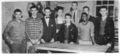 Teachers - Donald (King) Campbell's shop class.jpg