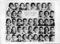 Students - Mr. Bowers 5th grade class, 1956-57.jpg
