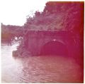 Flood of 1972 The Point of Rocks railroad tunnel.jpg