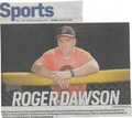 Baseball 2015 Rober Dawson Near and Dear from The Frederick News-Post, July 12, 2015.pdf
