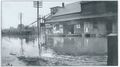 Flood of 1942 Old Brunswick Mill submerged by flood waters. This photo was taken on October 16, 1942..jpg