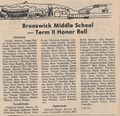 Honor Roll 1986 Term 2 from The Brunswick Citizen, February 20, 1986.jpg