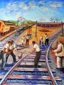 African American contribution to the railroad by Carl Butler.jpg