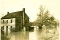 Flood of 1924 at Lock 30 in Brunswick, MD.jpg