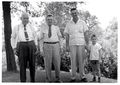 Four Generations of the Howe Family Photo fm the Myer Kaplon Collection and Smoketown History.jpg