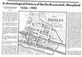 Chronological History of Berlin-Brunswick 1634 - 1990 Part 2 from The Citizen, January 24, 1991.pdf