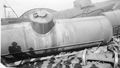Tanker train wreck on the B&O. in the 1940s.jpg