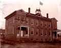 Schools - West End Elementary School on Brunswick Street in 1906.jpg