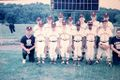 Little League 1969, Railroaders are honoring the 50th Anniversary of the 1969 State Championship team.jpg