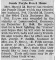 Harold M. Itnyre, Pvt from The Blade-Times circa 1944.jpg