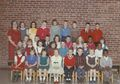 Students - Mrs. Strailman's 1st grade class in 1964..jpg