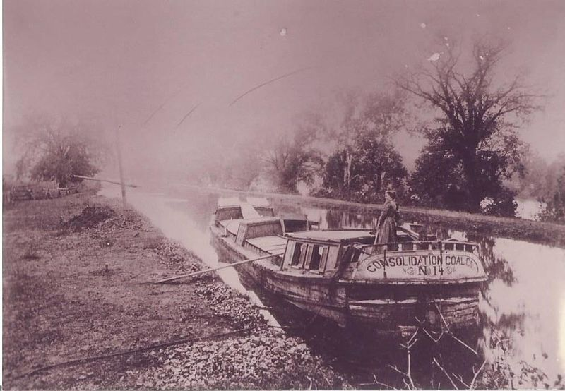 File:C&O Canal, life on the canal (4).jpg