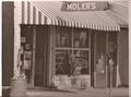 Moler's store on E. Potomac Street in its heyday..jpg