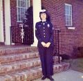 Police - Betty Fitez was one of the first policewomen in Brunswick.jpg
