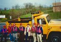 Rotary Club (Adopt-a- Highway) crew on Petersville Rd. (late 80s).jpg