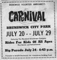 Ambulance Company 1967 Carnival Ad from The Blade-Times, 54th Year, No 33, July 20, 1967.jpg