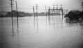 Flood of 1942 looking toward the Eastbound train station and the mill.jpg