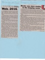 Brunswick Crossing 2014, Weis Market Comming from The Brunswick Citizen, August 7, 2014.pdf