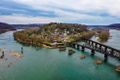 Harpers Ferry, WV April 2019 Courtesy of Tim Drone. Within seven miles of Brunswick.jpg