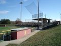 Lee Merriman Baseball Field, Brunswick High School.jpg