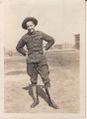 Brunswick native Albert Watkins Sigafoose during World War I..jpg