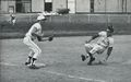 Baseball - 1971 3rd baseman waits for the ball.jpg