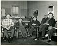 Donald Harrington, Claude Porter, E. Mills, (no ID), Phillips, George Strickler.jpg
